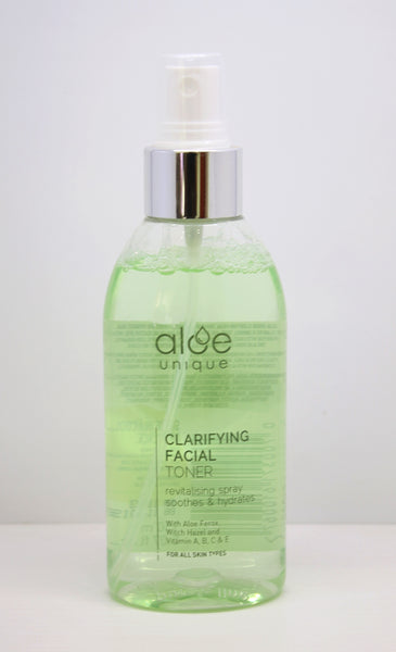 Skincare - Clarifying Facial Toner - 150ml