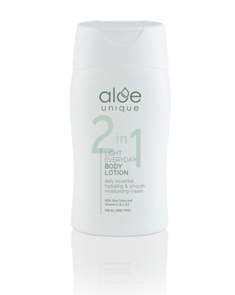 Skincare - Body Lotion, 2 in1 Light - 220ml