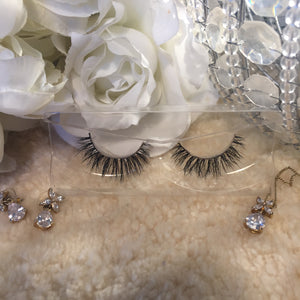 u2018Ladyu2019 Lashes - Lashious Mink Luxury