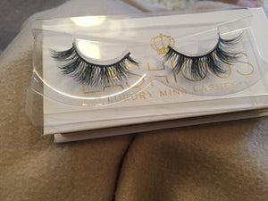 'Princess' Lashes - Lashious Lashes