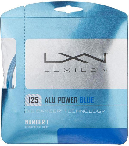 Luxilon Alu Power - Limited Edition