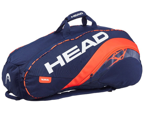 Head Radical 9x Supercombi Bag