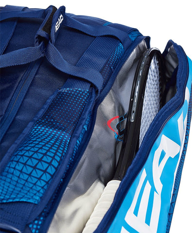 Head Tour Team 12x Monstercombi Bag
