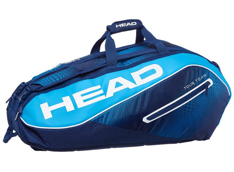 Head Tour Team 9x Supercombi Bag