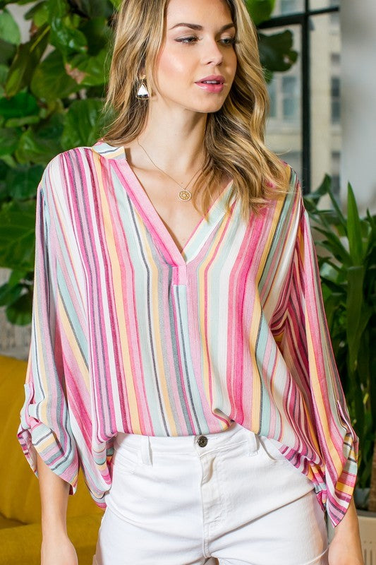BOHEMIAN DREAMS TOP