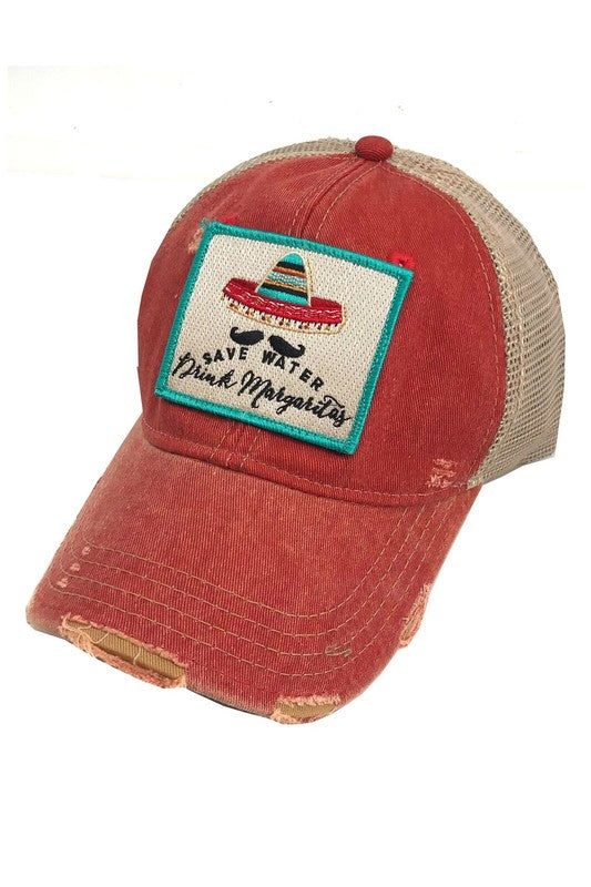 Judith March Trucker Hats