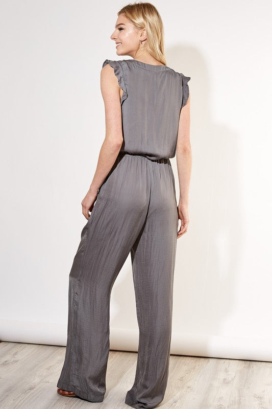 DANCE THE NIGHT AWAY JUMPSUIT