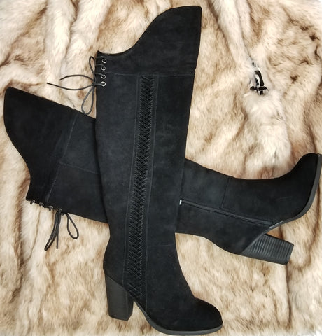 DRESS ME UP ANKLE BOOTIE
