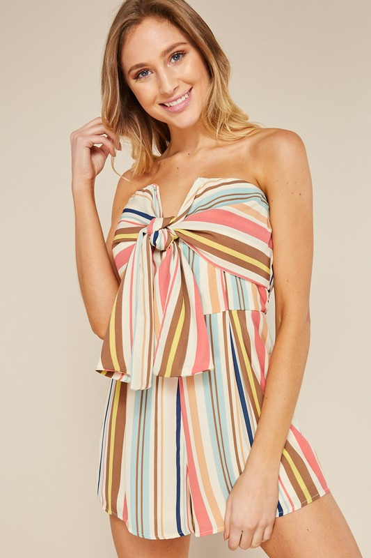 DREAMY DAY ROMPER [PREORDER]