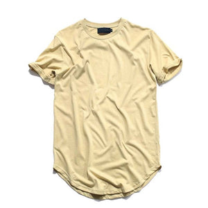 T-Shirt Basic Streetwear - Calipstore