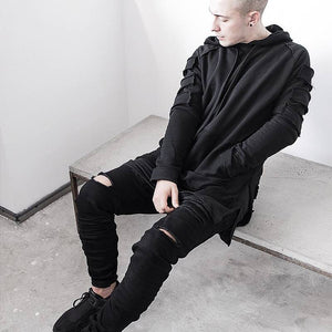 Sweatshirt Worn - Calipstore