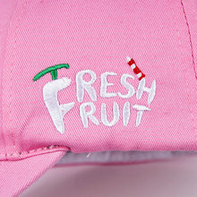 Casquette FreshFruits - Calipstore