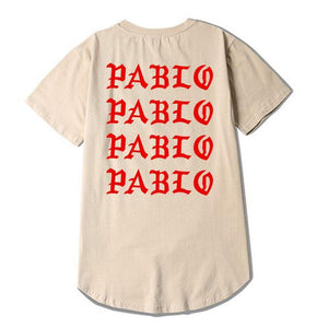 I Feel Like Pablo Shirt - Calipstore