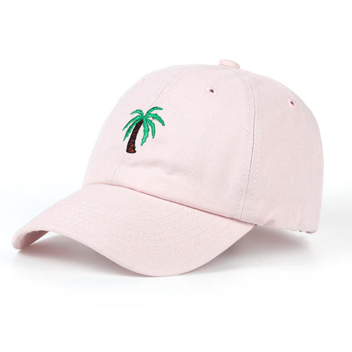 Casquette Palm Trees
