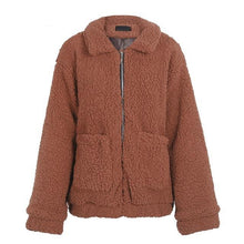 Andolla Soft Jacket - Calipstore