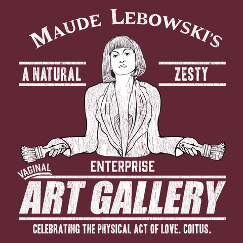 Maude's Art Gallery