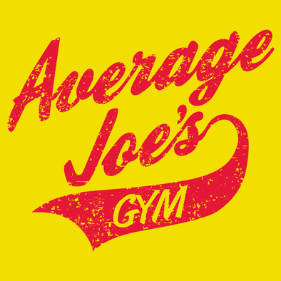Average Joes Gym