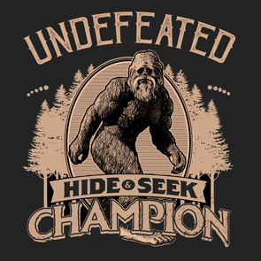 Bigfoot Champ