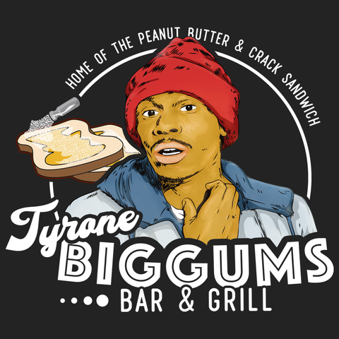Biggums Bar & Grill