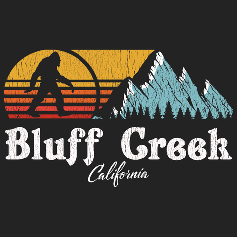 Bluff Creek