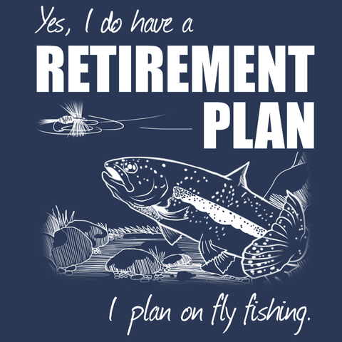 Fly Retirement
