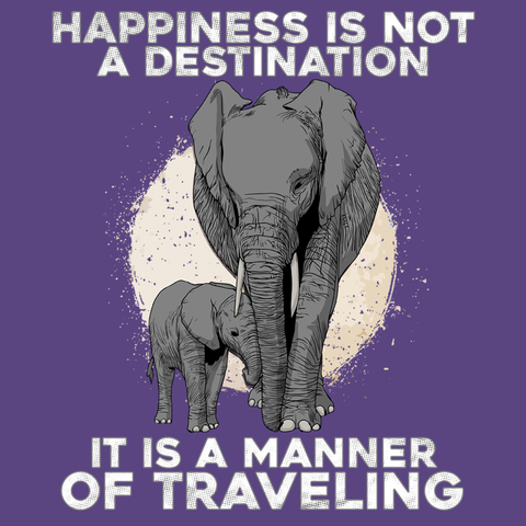 Elephant Travel