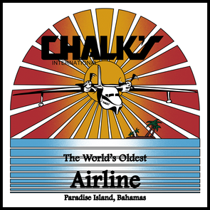 Chalk's Airlines