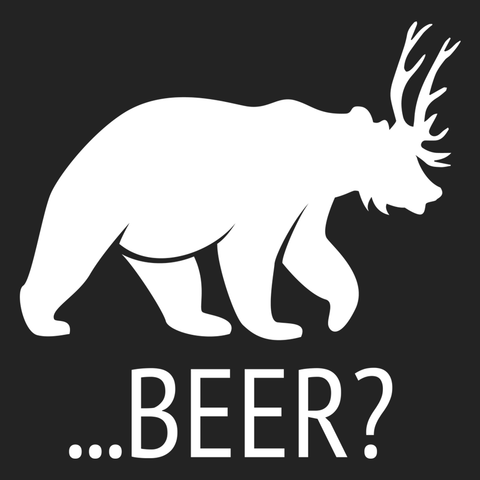 Deer Bear Beer