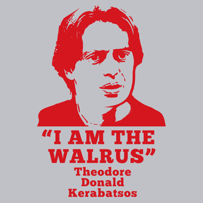 Donny the Walrus
