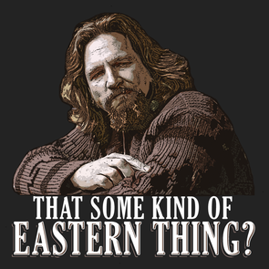 Eastern Thing