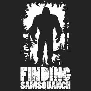 Finding Samsquanch