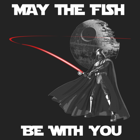 Fish Be With You