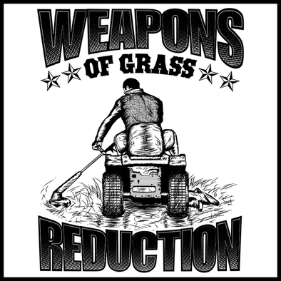 Grass Reduction