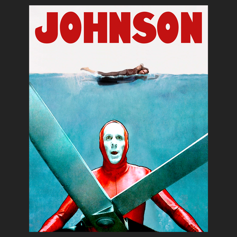 JAWS JOHNSON