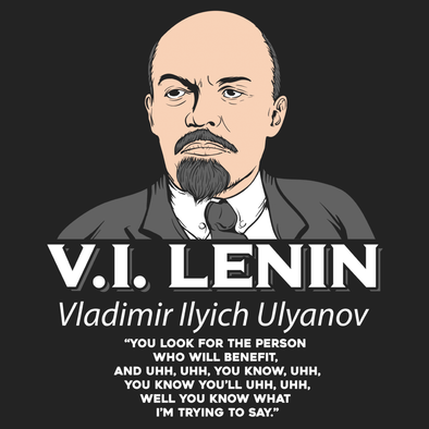 Lenin Quote