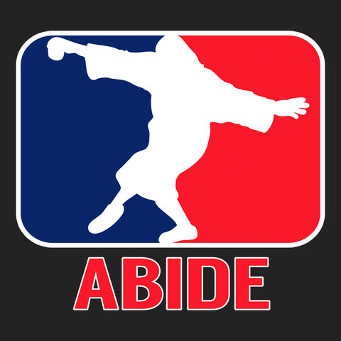 Major League Abide