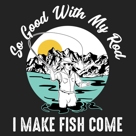 Make Fish Come