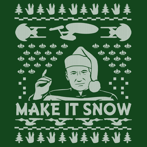 Make It Snow
