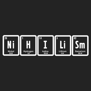 Nihilism Elements