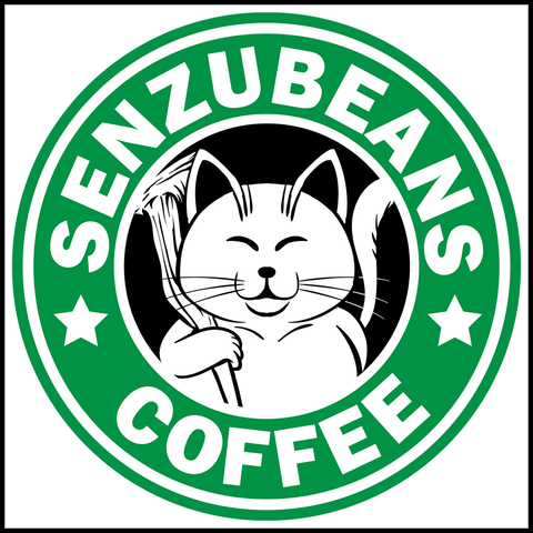 Senzubeans Coffee