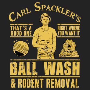 Spackler Ball Wash