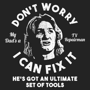 Spicoli Fix It