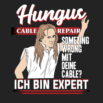 Hungus Cable Repair