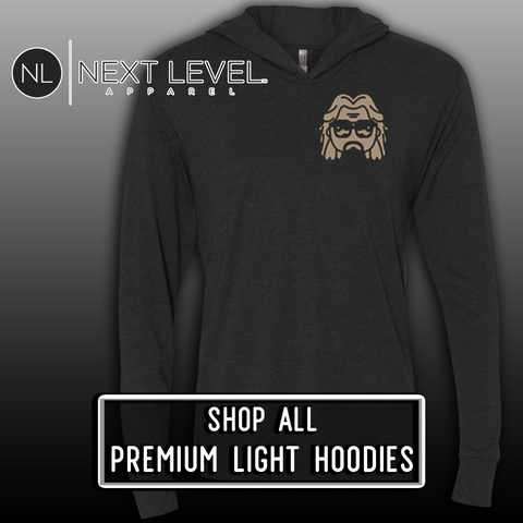 Premium Light Hoodies