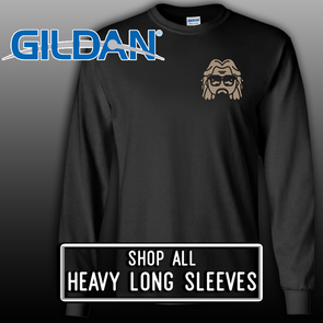 All Heavy Long Sleeves