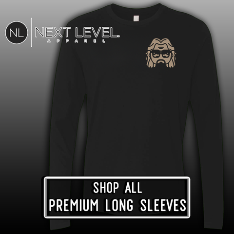 Premium Long Sleeves
