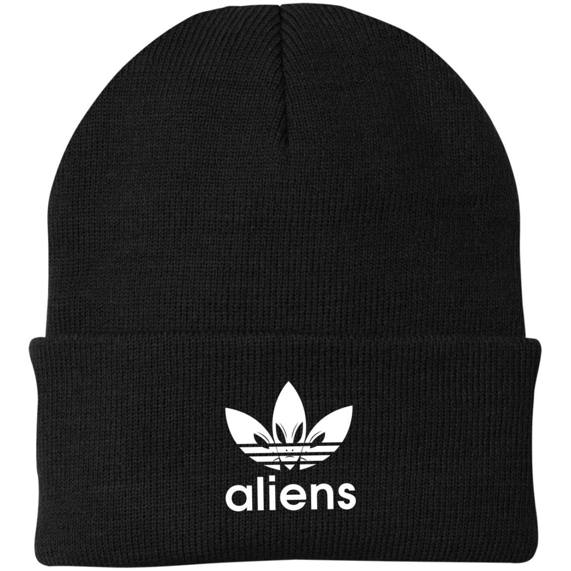 Aliens Winter Hat