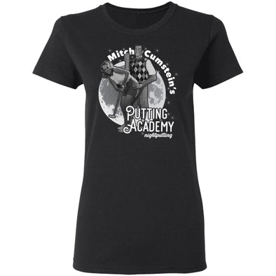 Cumstein's Academy Ladies Tee