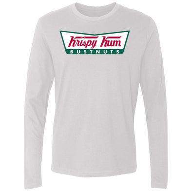Krispy Kum Soft Long Sleeve 4.3oz