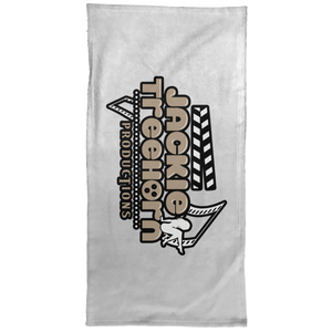 Treehorn Productions Hand Towel